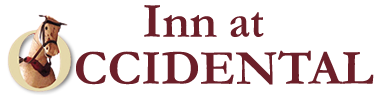 Inn at Occidental – Sonoma Wine Country Bed and Breakfast Logo