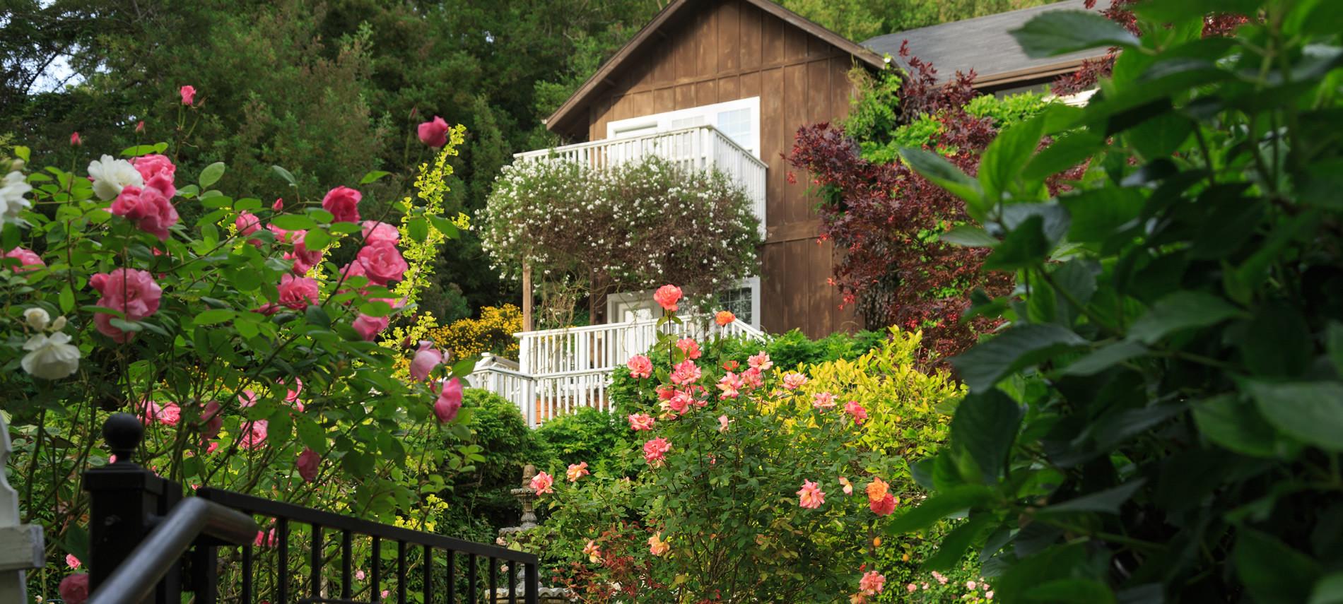sonoma county lodging