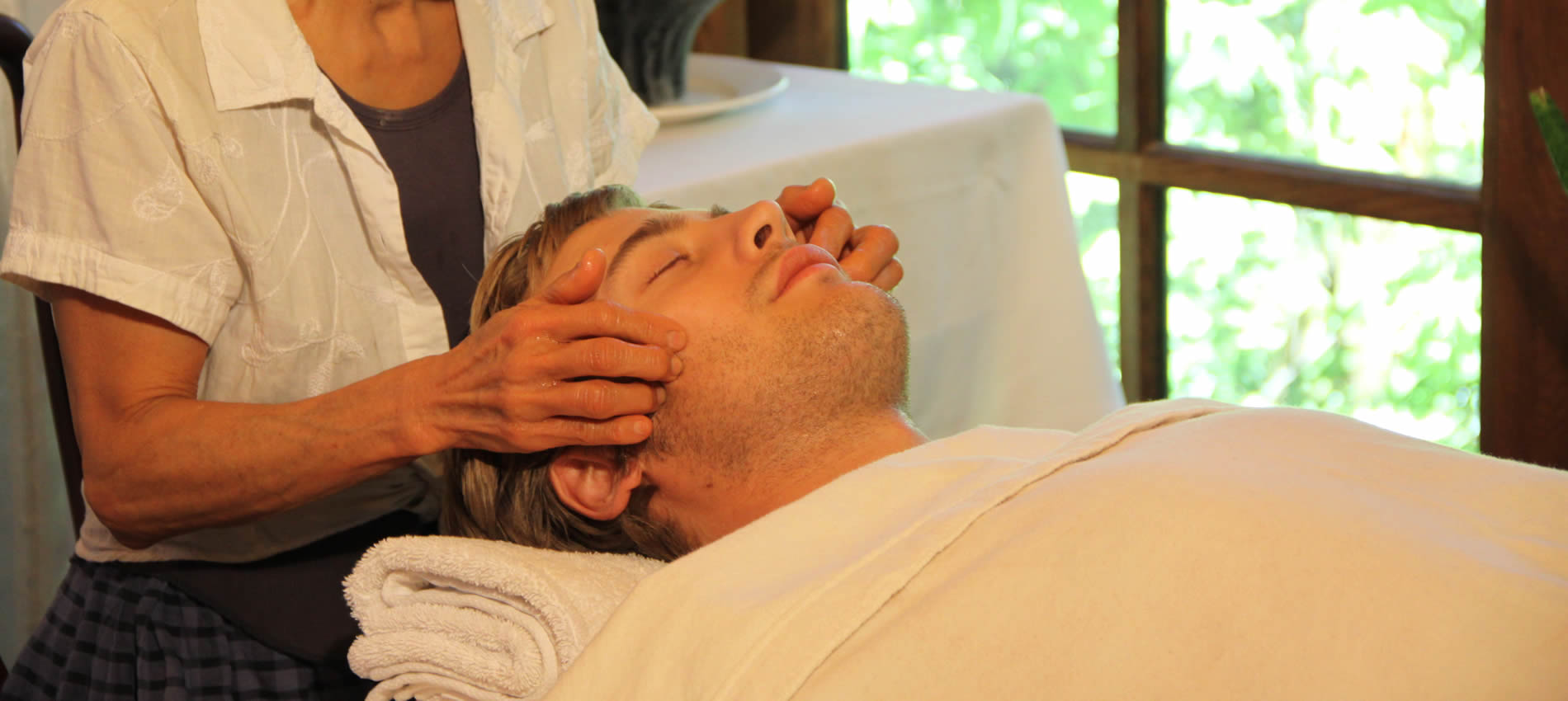 sonoma wine country spa services at inn at occidental
